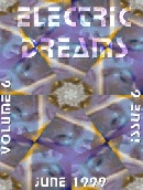 1999 Covers for Electric Dreams - June