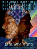 2000 Electric Dreams Covers - January 2000