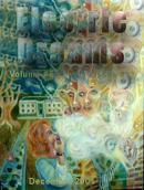 December 2001 :: Cover by Carl Linkhart :: http://home.earthlink.net/~carllinkhart/