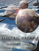 2002 Covers for Electric Dreams